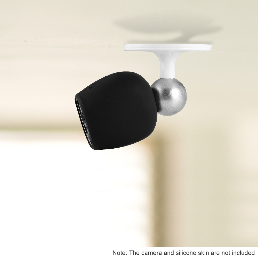 Indoor Outdoor Mount For Arlo/Arlo Pro Camera Wall Table Ceiling Security Bracket For 2 Color