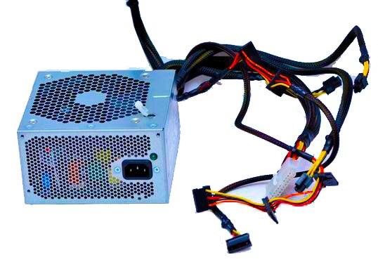633186-002 633186-001 DPS-600WB A 600W H8 H9 800 810 Power Supply
