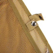 Fly Fishing Vest Bag Pack Adjustable Size Fishing Vest Camo Fly Fishing Vest Multi Pocket Sports Outdoor High Quality Pack Bag