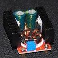 DC-DC Impulso Conversor DC DC Step Up Módulo Conversor Ajustável estática de Potência do Regulador de Tensão 10-32 V a 12-35 V Passo Até 150 W 6A
