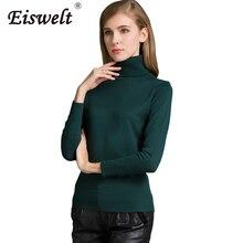 Turtleneck Winter Sweater Women Fashion 2017 Long Sleeve Knitted Women Sweaters and Pullovers Female Jumper Women Tops Sw53