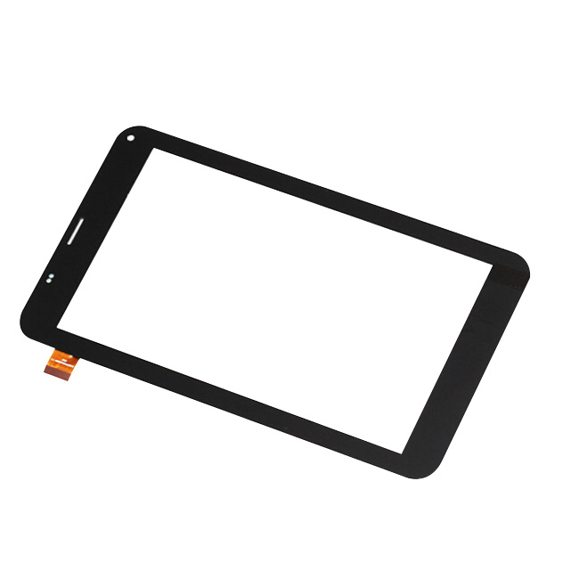 New 7 For Cube U51gt talk7x Tablet NJG070123ACGOB-V4 touch screen panel Digitizer Glass Sensor NJG070123ACGOB-V3 Free Shipping witblue new touch screen for 9 7 archos 97 carbon tablet touch panel digitizer glass sensor replacement free shipping