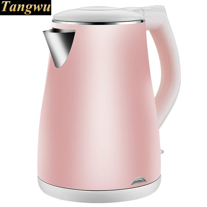 electric kettle is used for automatic power failure and boiler stainless steel kettles electric kettle is used for automatic power failure and boiler stainless steel kettles