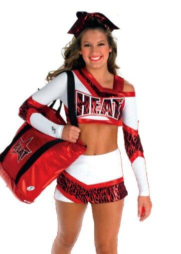 cheerleading uniform manufacturers