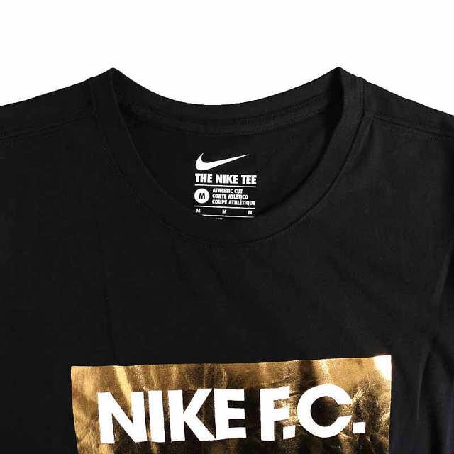 d37b35bd ... shirts short; online original new arrival nike as m fc tee foil men s t  ...