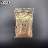 500g ,21 colors Optional DIY Pearl Powder Pigment Resin Paint Nail Polish Mica Nail Glitter Pearl Powder Dye Soap Pigment