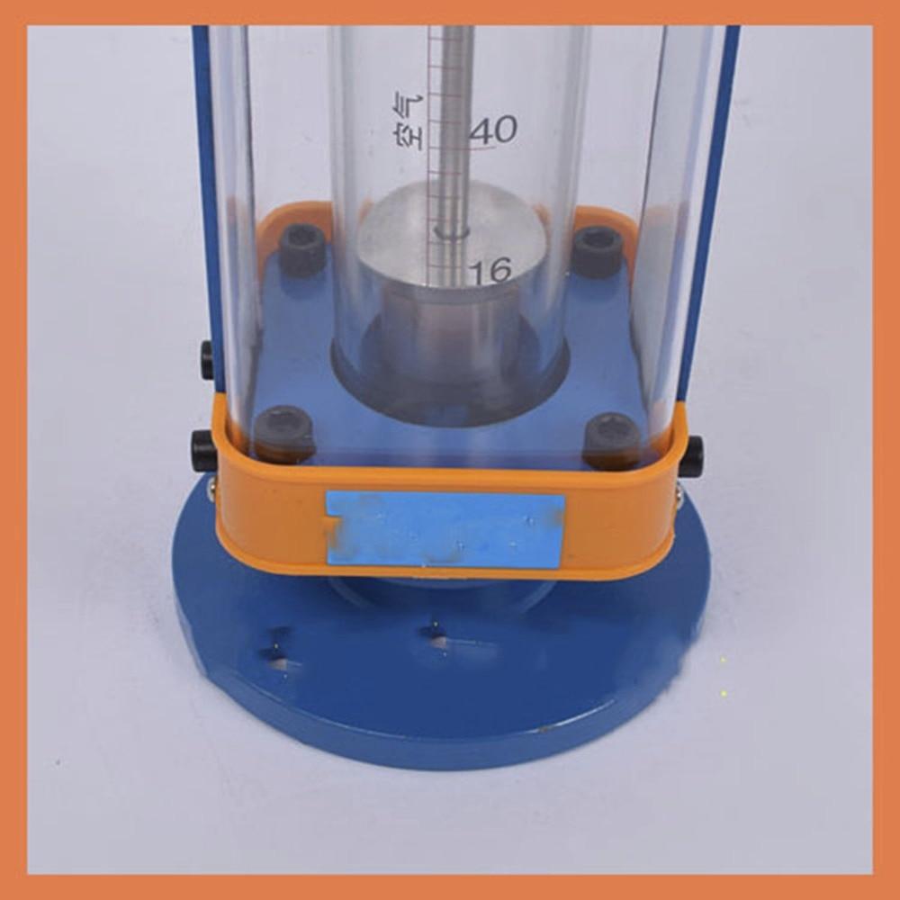 DN15 LZB-15 glass rotameter flow meter for liquid ,flange connection,LZB15 Tools flowmeters Analysis Instruments Flow MeasuringDN15 LZB-15 glass rotameter flow meter for liquid ,flange connection,LZB15 Tools flowmeters Analysis Instruments Flow Measuring