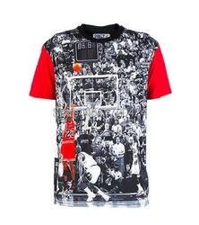 Unisex women men jordan 3d t shirt summer tee hiphop last shot short sleeve tops casual.jpg 250x250