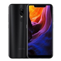 new original GOME U9 19:9 6.18''FHD 6GB RAM 64GB ROM Smartphone Helio P23 Octa core 16MP Fast Charge Face ID 4G LTE Mobile phone