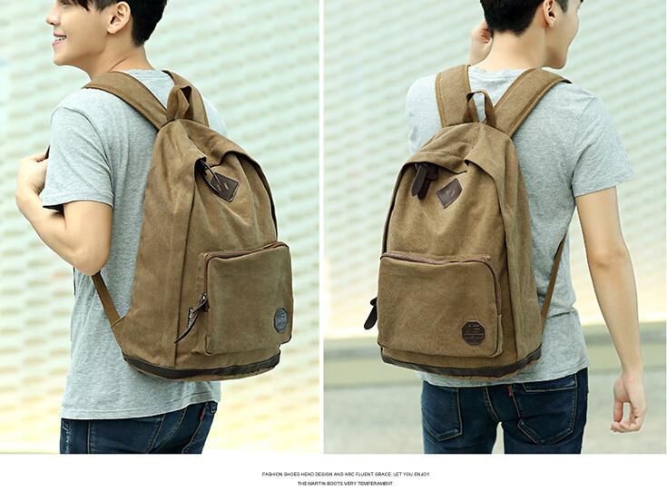 men fashion backpack10