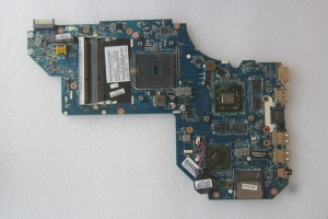 702177-601 For HP ENVY M6 M6-1000 Laptop motherboard QCL51 LA-8712P with 216-0833000 GPU Onboard DDR3 fully tested(China)