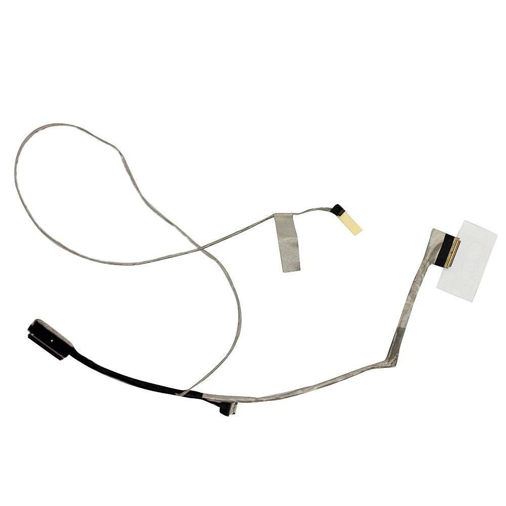 ✔  JINTAI Lenovo Yoga 500 500-15IBD FLEX3-15 ЖК-видео кабель с экраном 450.03S01.0011 ✔