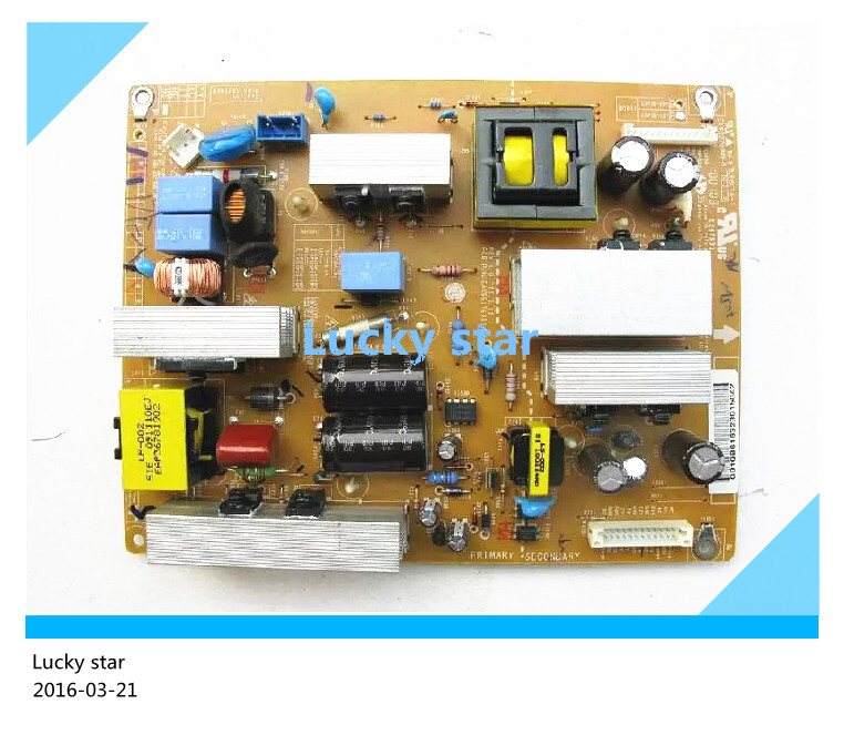 все цены на Original 32LH20R 32LH23UR power supply board LGP32-09P LGP26-09P EAX55176301 онлайн