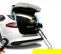 2013 2014 2015 2016 2017 2018 2019 for For Ford Mondeo 2pcs Auto Tailgate Boot Ascensor de apoyo Gas Struts Spring