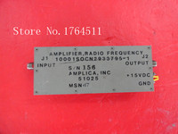 BELLA The Supply Of Amplica Inc 10001SOCN2933795 1 15V SMA RF Amplifier