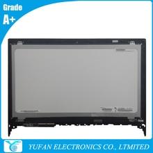 Grade A+ 15.6″ for Flex 2-15 Laptop LCD Assembly 5D10G18359