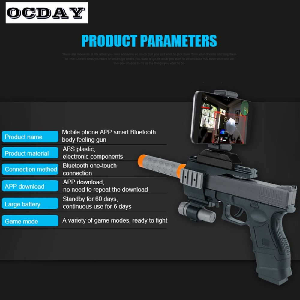 3D Gun Games No Download us $33.17 |ocday 3d ar gun games toy portable vr toy for android iphone  phones indoor outdoor toys for children gift-in toy sports from toys &  hobbies