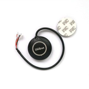 Image 3 - M8N 8N 8M GPS High Precision GPS Built in Compass w/ Stand Holder for APM AMP2.6 APM 2.8 APM2.8 Pixhawk 2.4.6 2.4.8