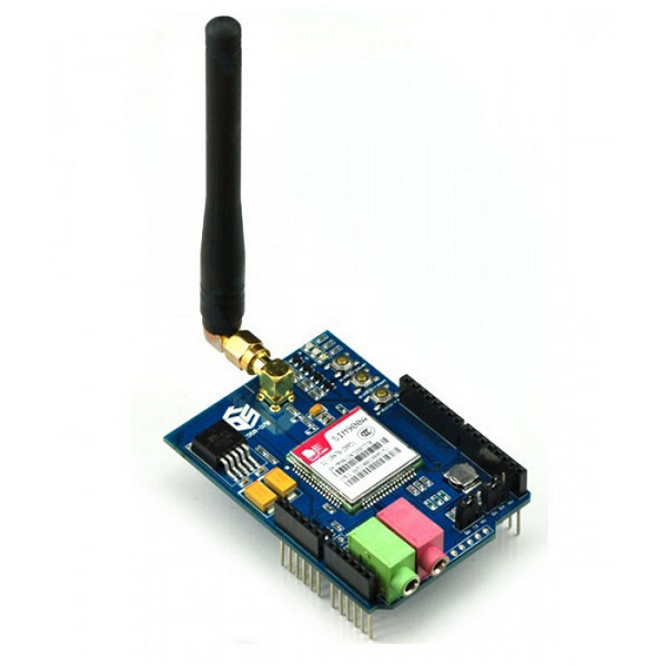 wifi shield arduino in vendita eBay
