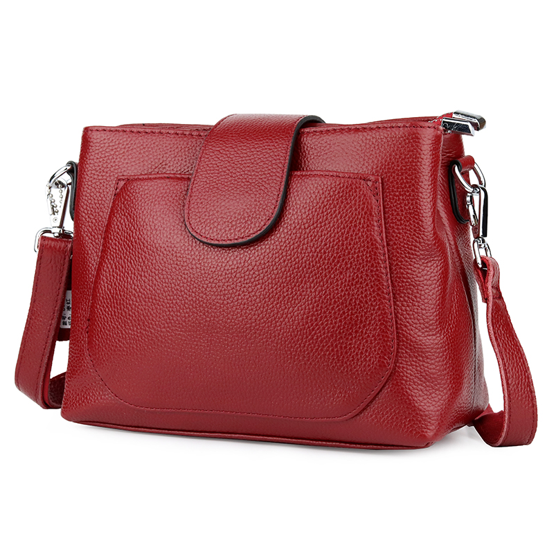 crossbody bags genuine leather lady solid flap small travel mobile casual fashion party shoulder bags woman black bag leather crossbody bags genuine leather lady solid flap small travel mobile casual fashion party shoulder bags woman black bag leather