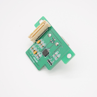 FOUR STAR Mitsubishi FX2N USB interface board can be extended to a USB interface on the PLC