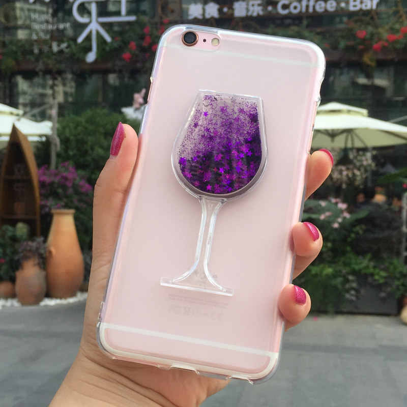 Perfume Glass Phone Cases Cover for Samsung Galaxy Grand Duos i9082/Grand Neo Plus i9060 i9060i Case Girl Cute Soft Back Cover