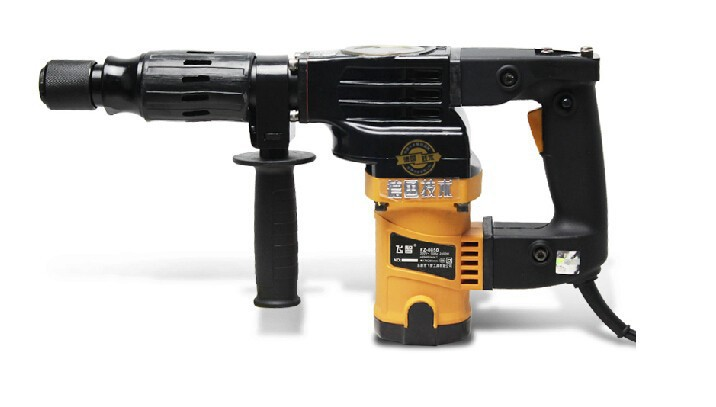 1800W high power Electric Hammer , Electric Pick Gun FZ-0810 1800W, Russia free tax