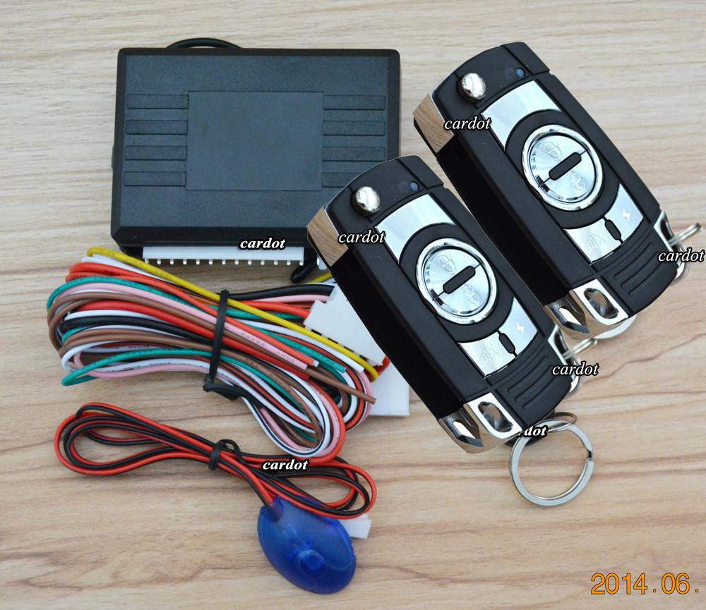 flip key BMW kits