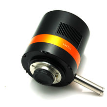 QHY21 монохромный CCD камера -2.8 мегапикселей ICX674