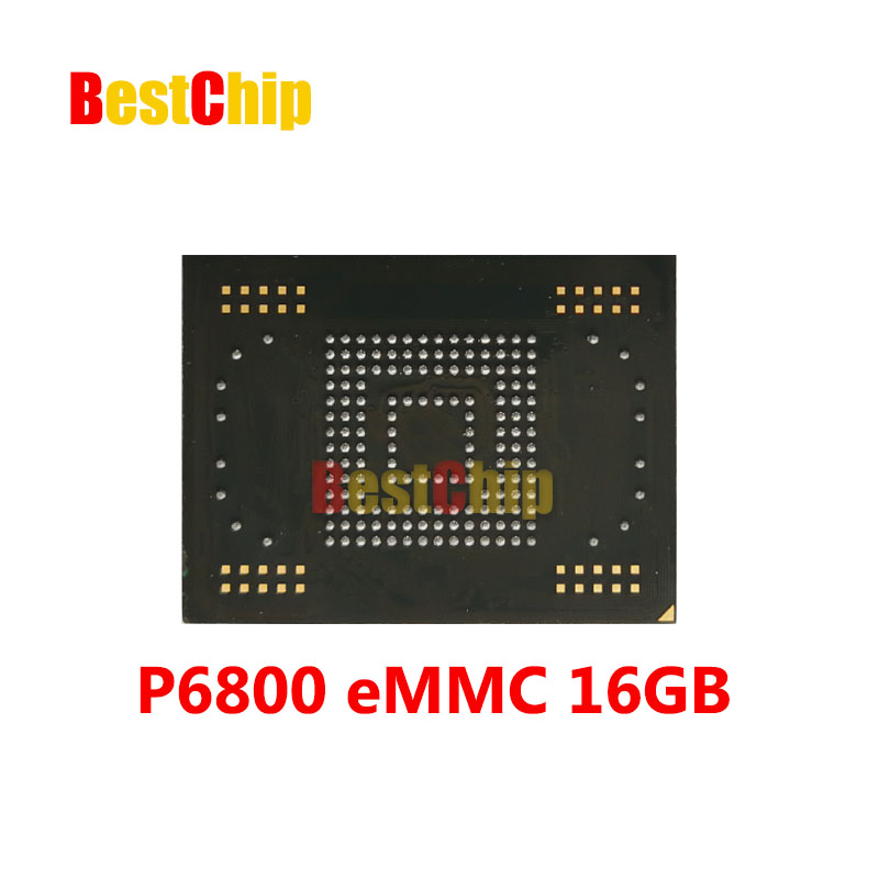 EMMC Memory Flash NAND With Firmware For Samsung Galaxy Tab 7 7 P6800