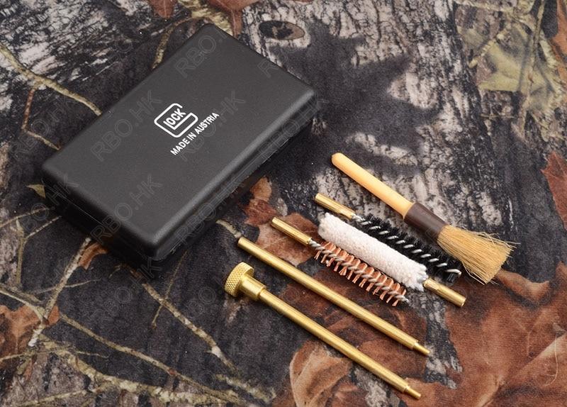 Glock 9mm Pistol Gun Cleaning Brush Kit M8605 цены онлайн