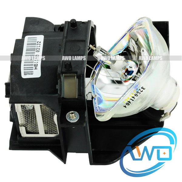 ELPLP33 / V13H010L33 Compatible lamp with housing for EPSON PowerLite S3;EPSON EMP-S3/S3L/TW20/TW20H/TWD1/TWD3. Projector радиатор 150у 13 010 3 в новосибирске