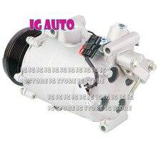 Ac Compressor For Acura RDX For Honda CR-V 38800RWCA010M2 38800RZYA010M2 38800RZYA010M2 38800RZYA01RM 38810RWCA03 38810RZYA01 цена