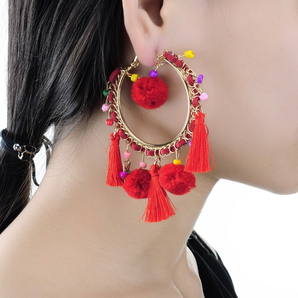 earrings springsummer trends jewelry summer and sweeping spring trend asymmetrical shoulder necklace apparel hoops for
