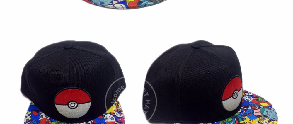 POKEMON-GO-HAT-for-men-gorra_11