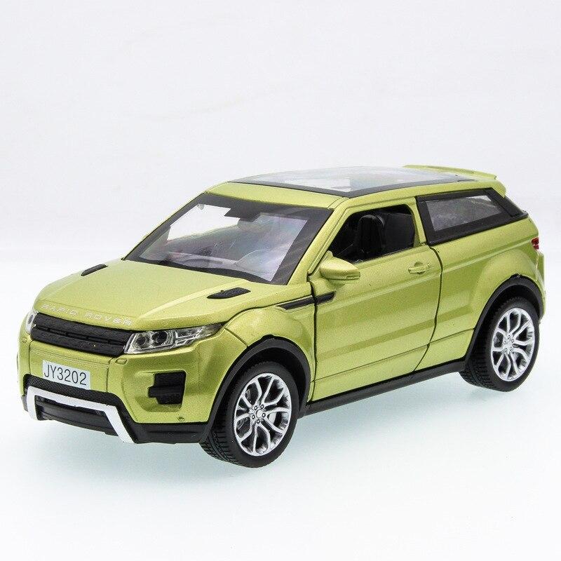 2017 Лидер продаж 1:32 Аврора jy3202 внедорожник Jeep Литой Сплав металла суперкар модель Коллекция модель отступить Игрушечные лошадки автомобиля ...