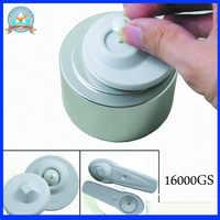 16000GS universale magnetico di sicurezza tag separatore di rimozione checkpoint magnete tag di rimozione libero di trasporto