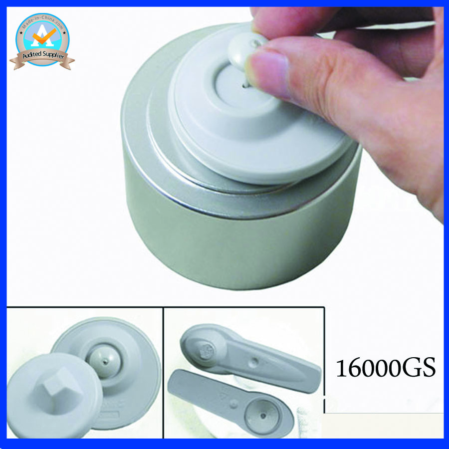 16000GS universal magnetic security tag detacher remover checkpoint magnet tag remover free shipping magnetic detacher security tag removal 2015 new and hot detacher magnet golf magnetic free shipping