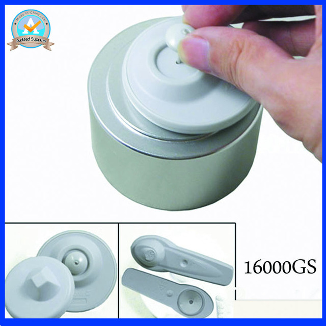 16000GS universal magnetic security tag detacher remover checkpoint magnet tag remover free shipping
