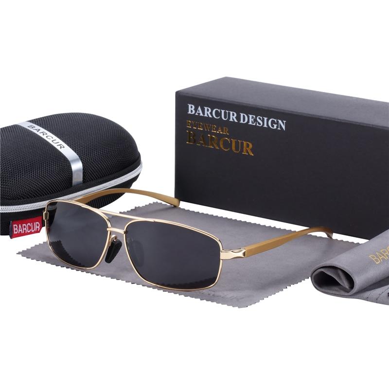 Aluminium Sunglasses 2160 (3)