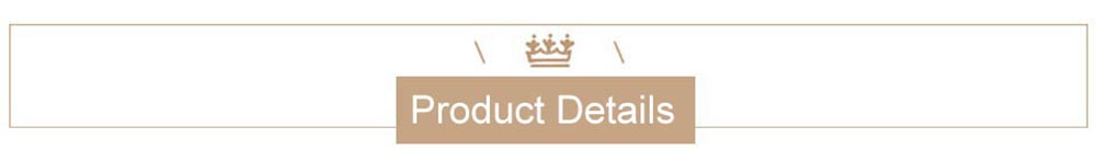 3 产品细节