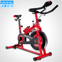 Spinning ultra quiet household indoor fitness cars sport bicycle exercise bike fitness equipment genuine
