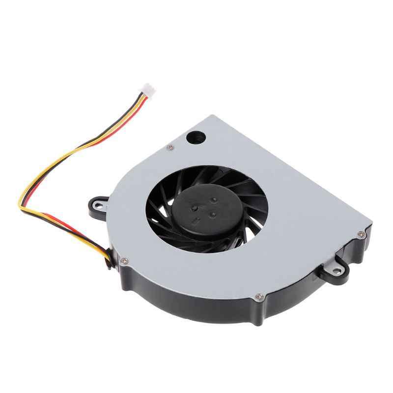 Quạt Tản Nhiệt CPU Laptop PEM Mát dành cho Laptop Toshiba Satellite L500 L505 L555 Series F0235