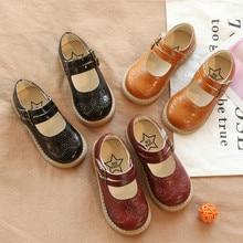 Летние детские повседневные сандалии в богемном стиле для девочек; модная детская обувь на плоской подошве; Chaussure Enfant kinderschoenen cocuk ayakkabi; детская обувь