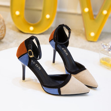 Womens Shoes High Heels Pumps Sandals Luxury Sexy Bottom Party Wedding Ladies Elegant Sweet Mixed Colors Plus Size Best Sellers