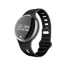 Smart Armband E07 Wasserdicht IP67 Bluetooth 4,0 GPS Sport Tracks Monitor Smart Armband Smartwatch Für Android Telefon Für IOS