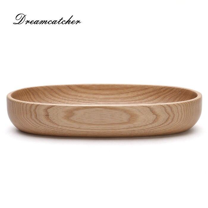 Top Technology Full Ashtree Design Macaron Trencher Cake Plate Boat ...