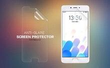 NILLKIN Anti-Glare Display screen Protector Movie Guard for Meizu E2 5.5inch