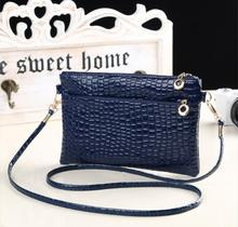 Women Leather Zipper Handbags