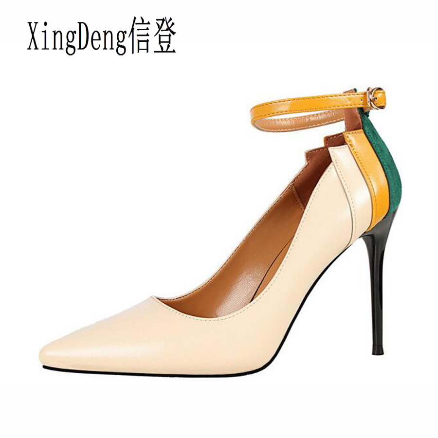 8ed22f622c1 Buy high heels sweat and get free shipping on AliExpress.com